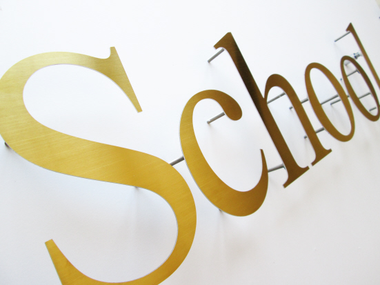 gold-brushed-metal-letters-stainless-steel