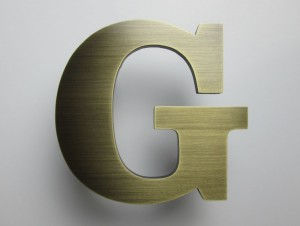 letter-g-oxidized-bronze-brushed