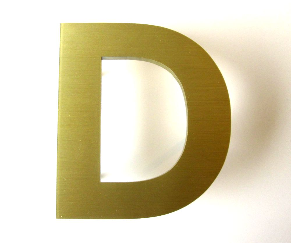 brushed-brass-letters