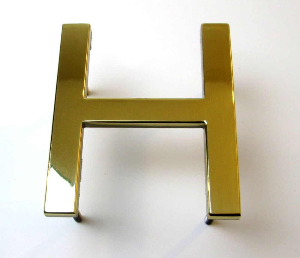 polished-brass-letter-h