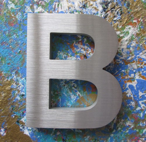 brushed-stainless-steel-letters-100mmhigh-10mmthick
